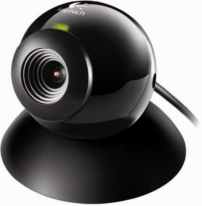 Logitech 961464 quickcam communicate stx usb 2 0 webcam